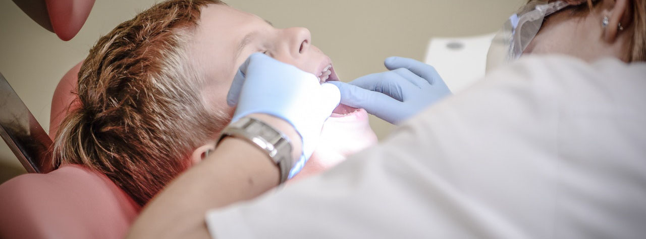 pediatric dentist in Heston, Hounslow