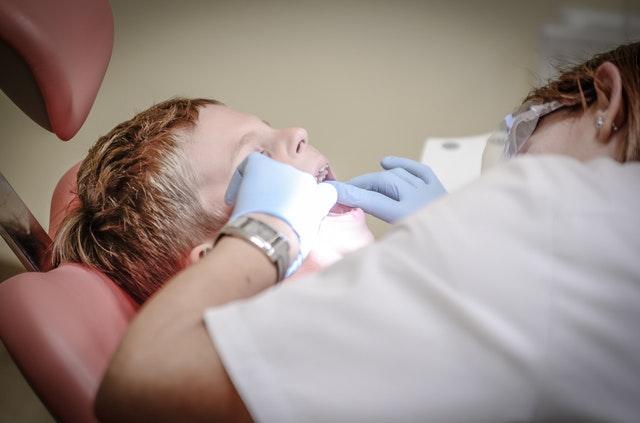 kids dentist Hounslow